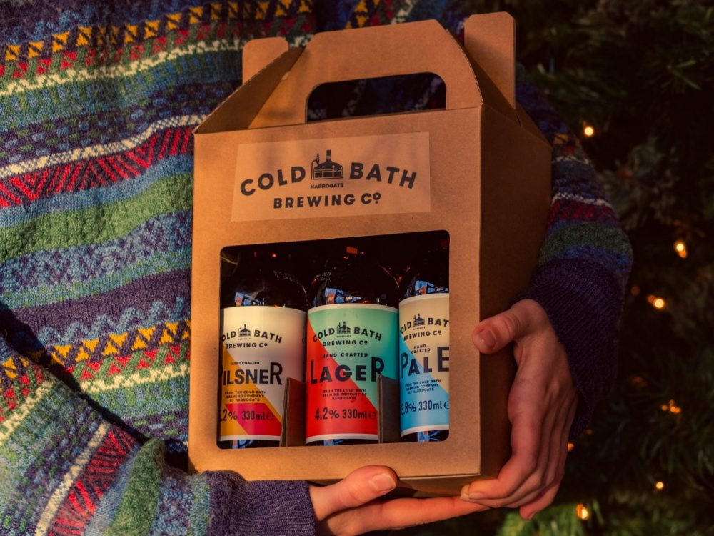 Cold Bath Brewing Co Mixed Case 6 Pack